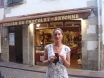 CHocolate tasting in the Basque Country