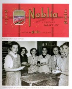 Maison Noblia