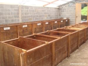 Fermentation modules