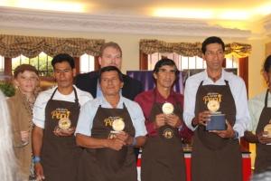 Cacao de Oro