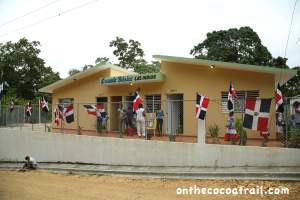 Escuela Los Indios, Dominican Republic