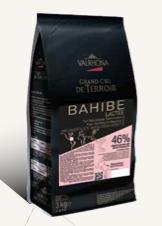 Bahibe Lactee 46%, Milk Chocolate Gran Cru