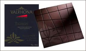 Tainori, Valrhona Chocolate