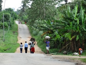 Tafo, Ghana